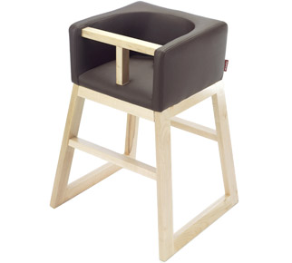 Tavo high chair by Monte Design  sc 1 st  Buy Modern Baby & Buy Modern High Chairs