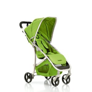 Emotion Stroller from Babyhome
