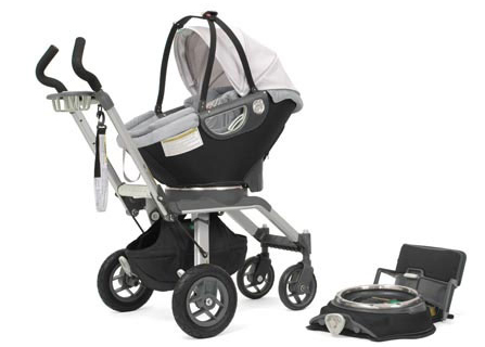 Best Modern Car Seats And Strollers