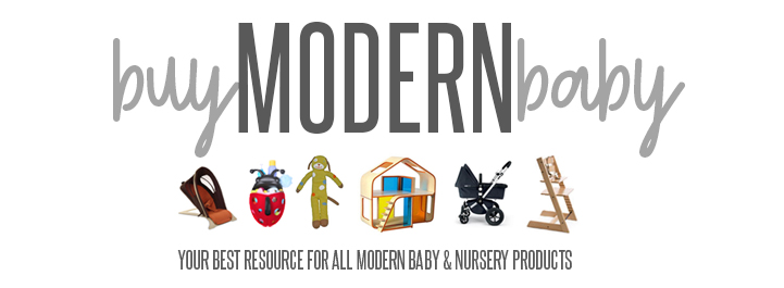 Buymodernbaby: Modern baby furniture, gear and accessories
